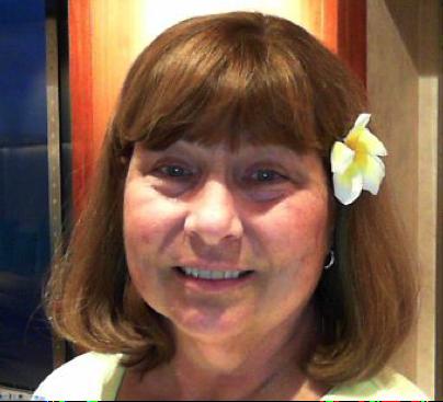 Karen Kurrle